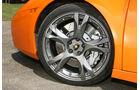 Lamborghini Gallardo Spyder - Mercedes SL 55 AMG 18
