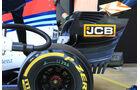 Lance Stroll - Williams - Formel 1 - Test - Barcelona - 10. März 2017
