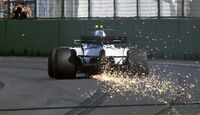 Lance Stroll - Williams - GP Australien - Melbourne - 25. März 2017