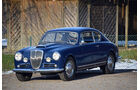 Lancia Aurelia B20 (1957)