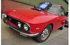 Lancia Fulvia - Techno Classica 2011 - Privatmarkt
