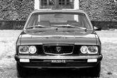 Lancia Gamma