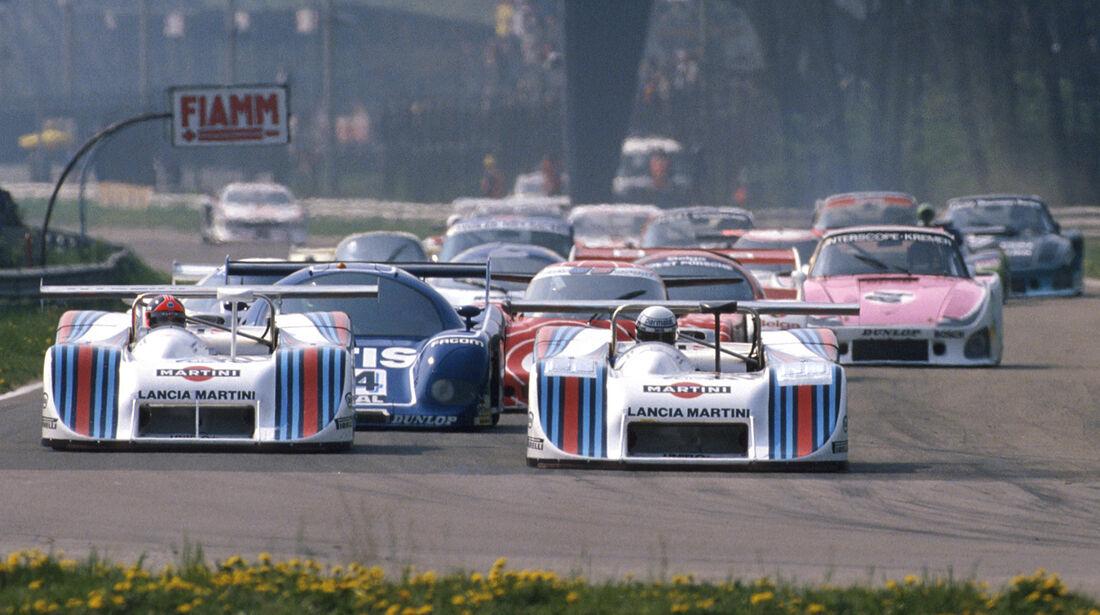 Lancia LC1 1982
