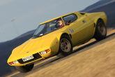 Lancia Stratos HF