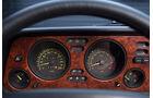 Lancia Thema 8.32 Armaturenbrett