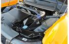 Land Rover Bowler EXR-S, Motor