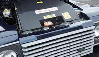 Land Rover Electric Defender
