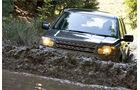 Land Rover Freelander 2011