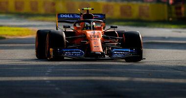 Lando Norris - Formel 1 - GP Australien 2019