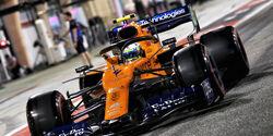 Lando Norris - GP Bahrain 2019