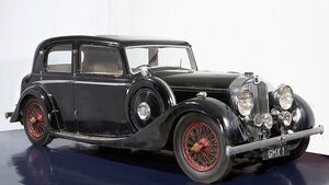 Lankes Auktion Autovia Sport Saloon by Mulline
