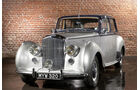 Lankes Auktion Bentley Type R 1952