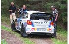 Latvala - Rallye Finnland 2013