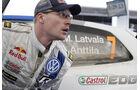 Latvala - Rallye Großbritannien 2013