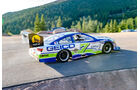 Layne Schranz - 2015 Chevrolet SS - Pikes Peak International Hillclimb 2016