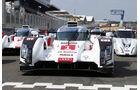Le Mans 2014 - Audi
