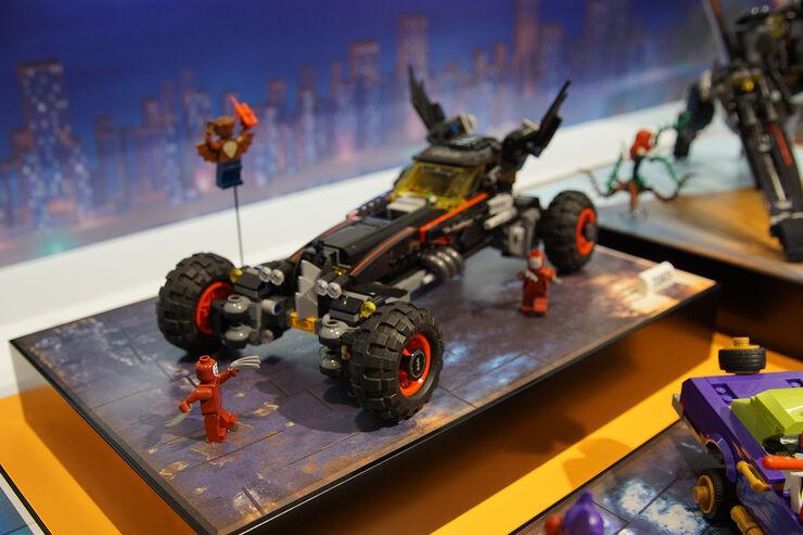 lego auf der spielwarenmesse 2017 neue fahrzeuge f r neue welten auto motor und sport. Black Bedroom Furniture Sets. Home Design Ideas
