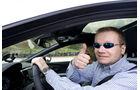 Leser-Testdrive Seat Leon ST Cupra 2015