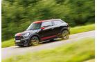 Leserwahl sport auto-Award B 022 - Mini JCW Paceman