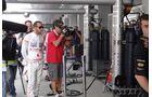 Lewis Hamilton  - Formel 1 - GP Indien - 26. Oktober 2012