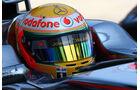 Lewis Hamilton  - Formel 1 - GP Japan - 08. Oktober 2011