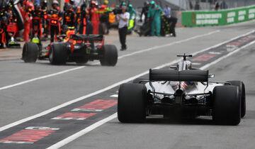 Lewis  Hamilton - Formel 1 - GP Kanada 2018