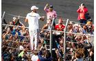 Lewis Hamilton - Formel 1 - GP Mexiko 2018