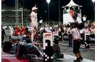 Lewis Hamilton - GP Abu Dhabi 2018