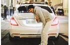 Lewis Hamilton - Maybach 2015