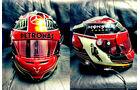Lewis Hamilton - McLaren - Formel 1 - GP USA - 14. November 2013