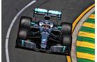 Lewis Hamilton - Mercedes - Formel 1 - GP Australien - Melbourne - 15. März 2019