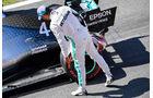 Lewis Hamilton - Mercedes - Formel 1 - GP Spanien - Barcelona - 11. Mai 2019