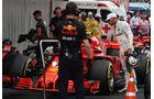 Lewis Hamilton - Mercedes - Formel 1 - GP Spanien - Barcelona - 12. Mai 2018