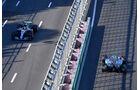 Lewis Hamilton - Mercedes - GP Aserbaidschan 2017 - Baku - Rennen