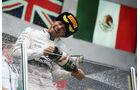 Lewis Hamilton - Mercedes - GP Russland 2015 - Sochi - Rennen