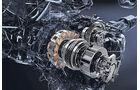 Lexus CT 200h, Hybridmodul