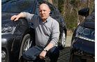 Lexus CT 200h, Leser, Friedhelm Rosch
