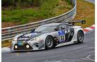 Lexus LFA Code X - Gazoo Racing - Startnummer: #53 - Bewerber/Fahrer: Akira Iida, Juichi Wakisaka, Takuto Iguchi - Klasse: SP-PRO