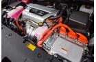 Lexus NX 300h, Motor