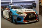 Lexus RC F GT - Essen Motor Show 2016 - Motorsport