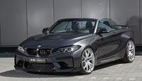 Lightweight BMW M2 Cabrio Tuning
