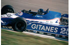 Ligier JS11 - Formel 1 - Ground Effect