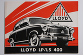 Lloyd 400