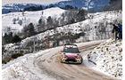 Loeb Citroen Rallye Monte Carlo 2013