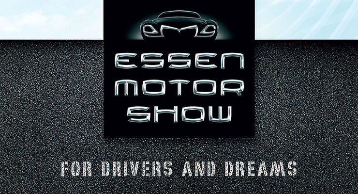 Logo Essen Motor Show 2010