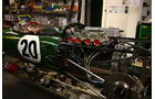Lotus 20 - Classic Team Lotus - Lotus Workshop - Werkstatt - Hethel - England