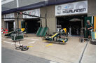 Lotus-Box GP Kanada 2011