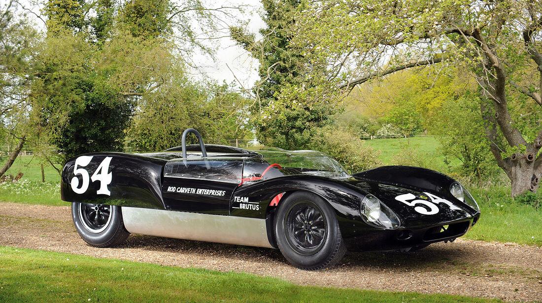 Lotus-Buick V8 Sports Racing Roadster