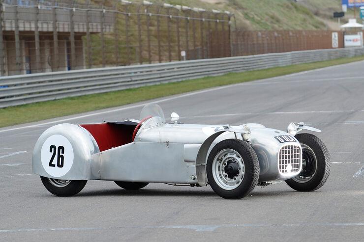 Lotus-Climax Mk VI