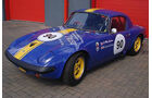 Lotus Elan Competition Roadster